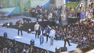 2018 AKARAKA : iKON - BLING BLING + ?? (B-DAY)