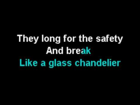 Rise Against - People Live Here (Karaoke Instrumental) On Screen Lyrics