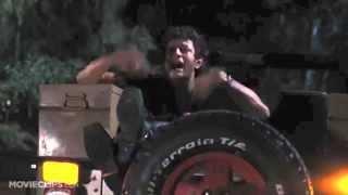 Rob Wood Jurassic Park 4 Trailer