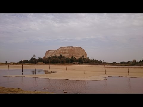 Egypt's ecolodges
