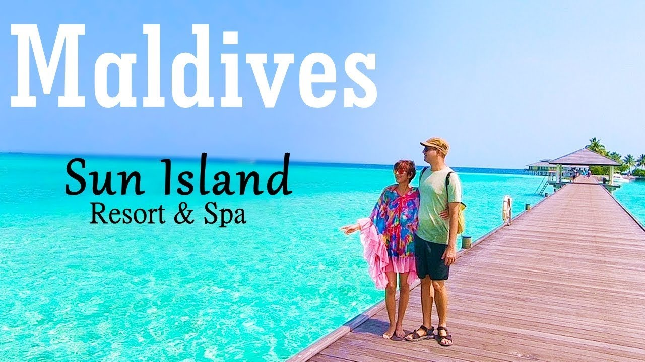 Maldives Sun Island Resort Spa In Maldives Review Maldives Series World Ghoomo