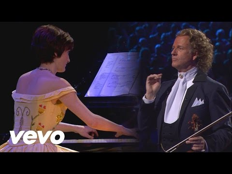 André Rieu - Ballad For Adeline