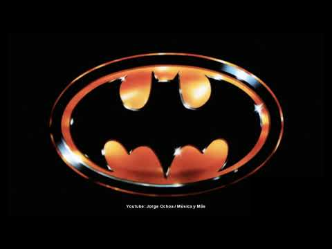Batdance - Prince (1989)