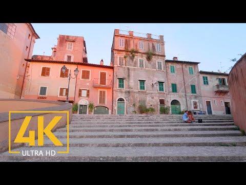 virtual-walking-tour-in-4k-60fps---tivoli,-lazio---trip-to-italy---top-italian-destinations
