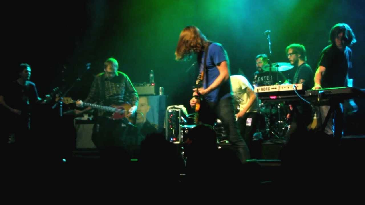 Leather jacket joyce manor lyrics - Desaparecidos Constant Headache Feat Joyce Manor Live Webster Hall
