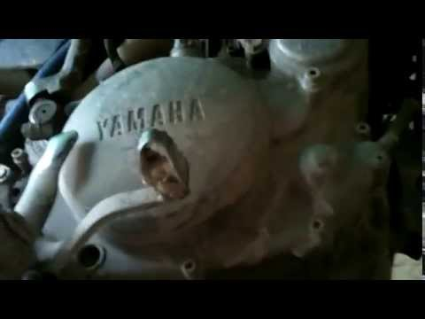 SOLVED: How to change oil 1982 yamaha 185 exciter - Fixya