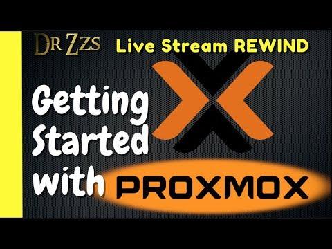 Basics of a Proxmox Installation + Tricks for Repo set up, Nag message, and USB Passthrough