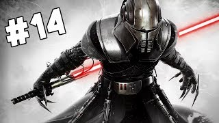 "Moldoveanu Joaca: Star Wars The Force Unleashed #14 ""DLC:TATOOINE"""