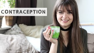 Hormones, Experience, Sex Ed | Tea Time Topic: Contraception