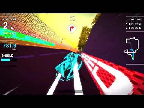 FAR S ULTRA - Itch.io Launch Trailer