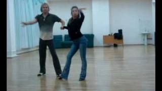 бальные танцы/латиноамериканские: румба