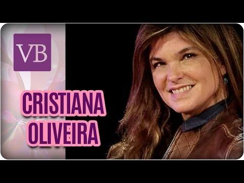 Truques de Saúde e Beleza com Cristiana Oliveira - Você Bonita (16/02/18)
