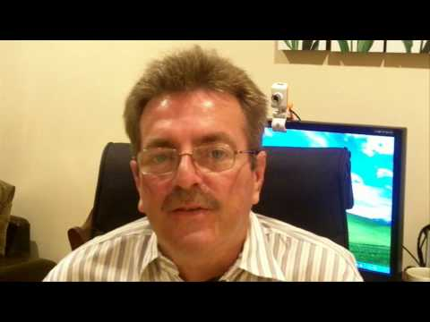 My Personal Experience with a Peptic Ulcer, Acid Reflux & GERD.wmv