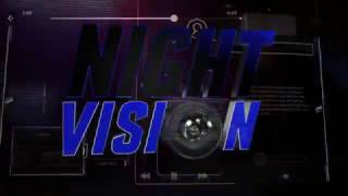 "DANNY HANSEN Night Vision First Cut ""DEMO"""