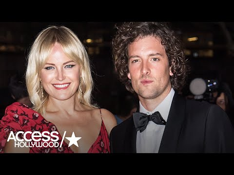 Malin Akerman Is Engaged to Actor Jack Donnelly    Access Hollywood