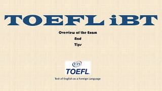 TOEFL Exam (in Manipuri)