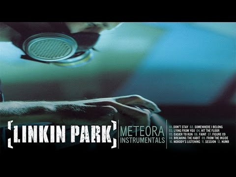 Linkin Park - Nobody's Listening (Instrumental)