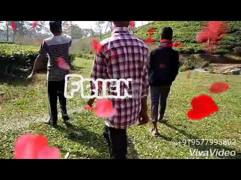 Dimasa Boys. Creative Dream's