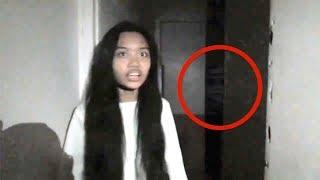 Top 5 Videos De Fantasmas Que Tienes Que Ver Con Las Luces Prendidas