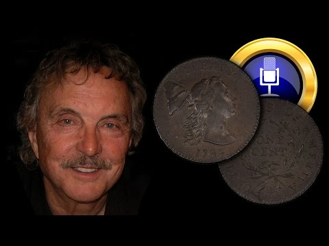 CoinWeek Podcast #41: Jon Alan Boka's 1794 Cents - Audio