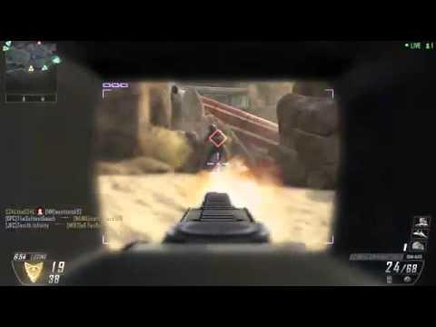 Zenith Infinity - Black Ops II Stream