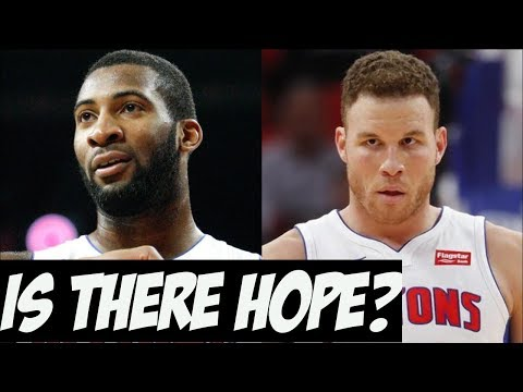 Can The Detroit Pistons Be Fixed? No Playoffs, No Cap Space, Probably No 1st Rd Pick