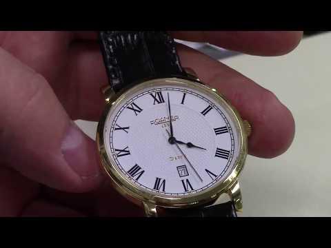 Как правильно настроить часы
