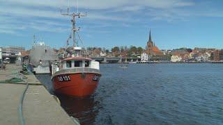 Le Danemark mobilisé contre la montée des eaux