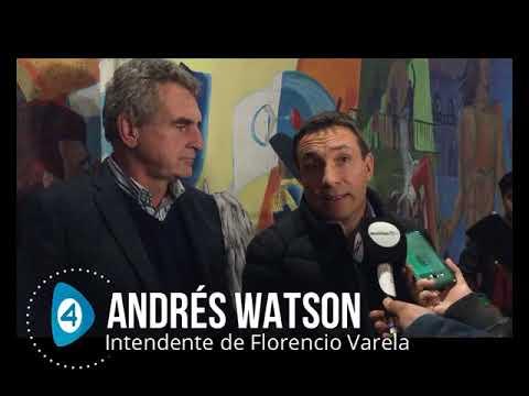 """Andrés Watson: """"En el Hospital El Cruce había una decisión política en contra de la salud"""""""