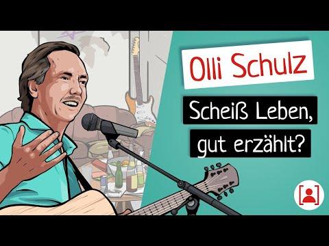 Bevor Olli Schulz berühmt wurde… | KURZBIOGRAPHIE
