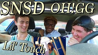 Girls' Generation-Oh!GG (소녀시대-Oh!GG) - Lil' Touch (몰랐니) MV Reaction [FLASHBACK]