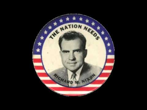 Digital Story- Presidential Election of 1960