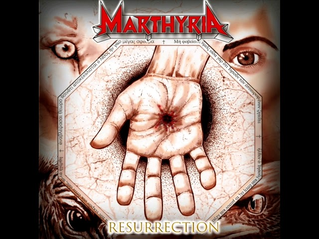 Marthyria - Without your words (Resurrection album)
