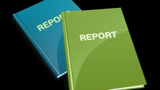 الفرز والتجميع فى التقرير  | اكسس 2010 | قناة A-Soft التعليمية