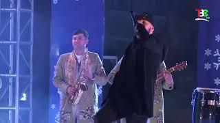 Master Ismail  Чашни соли нави 2018 Шахри Душанбе