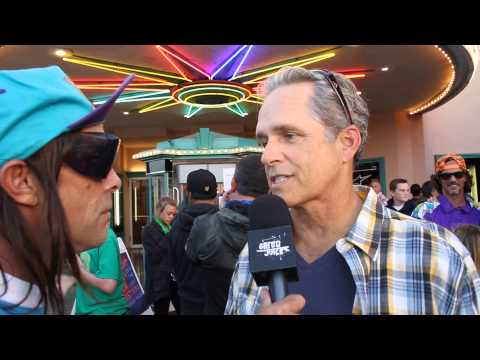 "Interview with Gregory Harrison aka ""Chandler"" from the movie North Shore"