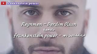 Derdim olsun مترجمة مع الكلمات Resimi