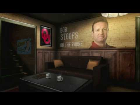 Bob Stoops on the Dan Patrick Show (Full Interview) 9/16/14