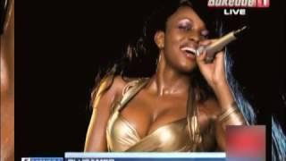 Olugambo: Grace Nakimera agudde mu bintu! thumbnail