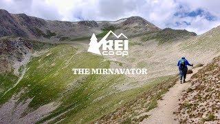 REI Presents: The Mirnavator