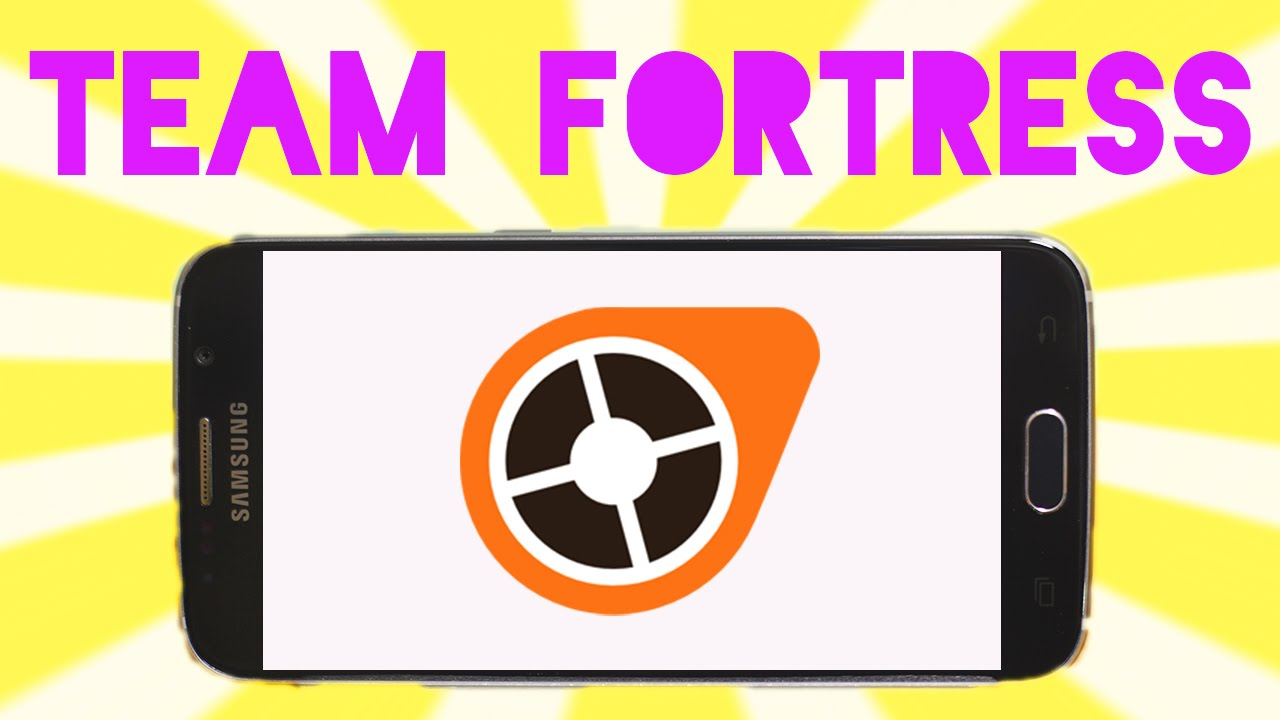Team Fortress Classic on Android  #Smartphone #Android