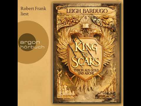 King of Scars YouTube Hörbuch Trailer auf Deutsch