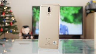 Cảm nhận thực tế về Huawei Nova 2i - Vẫn chưa hiểu vì sao giá chỉ 6 triệu - Tony Phùng