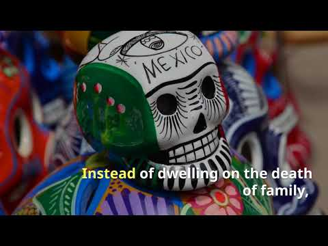 Sugar Skull - Everything You Need To Know About Them