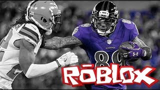 """GET OFF MY FIELD"" - ROBLOX