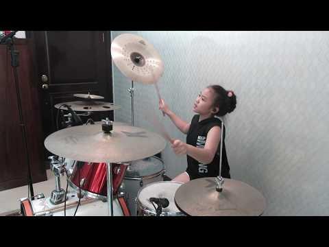Alone - Drum Cover - Marshmello