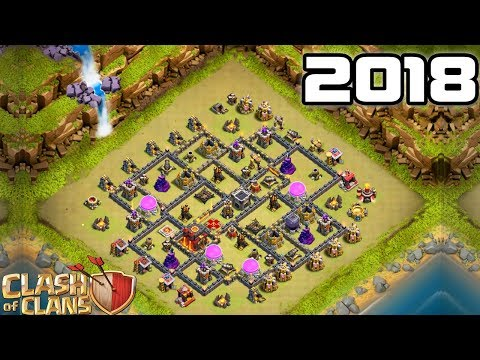 Clash Of Clans 2018 | The Future Of Clash Of Clans Expectations - Huge Updates, New Features + More!