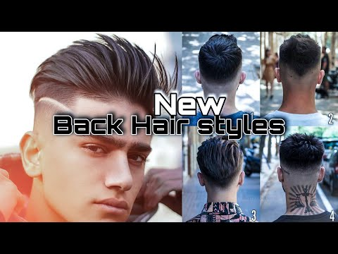 Hairstyles for Men/ Most Hairstyle Men video/ 1 m