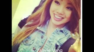 Top 10 Most Beautiful Hmong Women