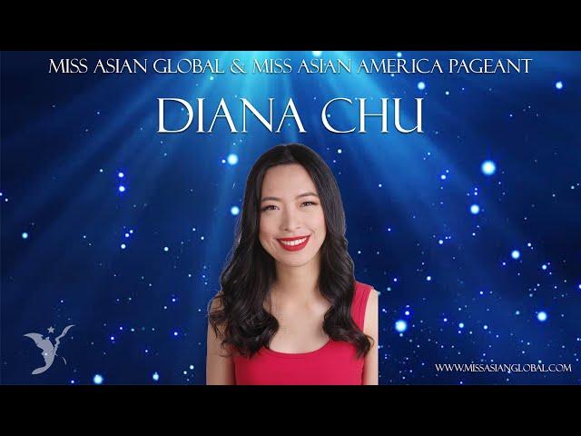 Diana Chu - 2019 Minute Me